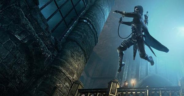 Thief, game para PS4 e PCs, ganha primeiro trailer com muita ação nas sombras