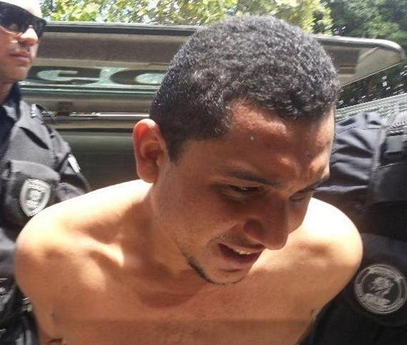 Vizinho matou estudante e depois foi consolar a família