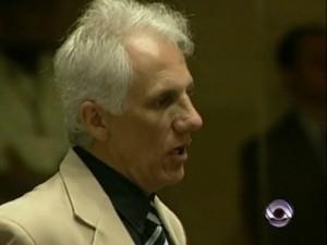 Ex-deputado é suspeito de abuso sexual e maus-tratos contra menores