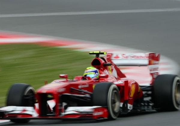 Felipe Massa contesta punição e lamenta classificatório: