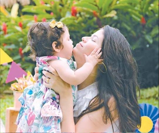 Ensaios entre mães e filhos aquecem mercado no Piauí
