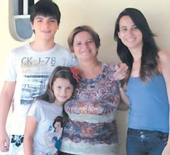 Vocação: Cresce número de avós cuidando do seus netos