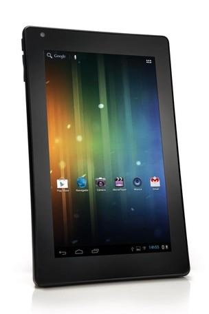 Azura Tablet TT-2501, da TecToy, tem Android 4.0 e ótimo preço; saiba mais