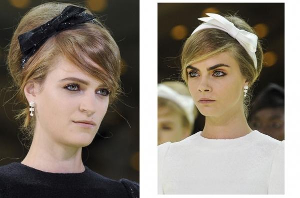Laço no cabelo: 10 maneiras de usar o acessório-desejo da vez