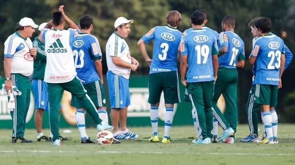 Contra o Tijuana, Palmeiras joga para passar às quartas e consolidar reação