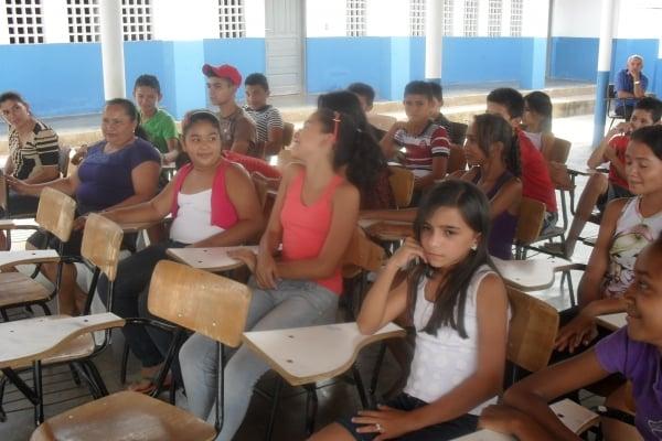 Escolas de São Lourenço do Piauí farão apresentações de projetos relacionados à CF 2013 - Imagem 1
