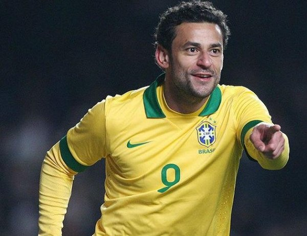 Fred diz estar pronto para Seleção e destaca companheiros convocados