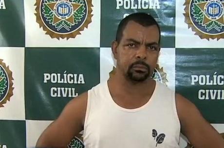 Barbeiro é preso suspeito de matar a mulher enforcada com toalha
