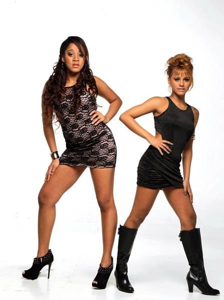 Meninas do Bonde das maravilhas encarnam divas do pop, entram na mira do Ministério Público e falam de sonho: ?Dançar para Neymar?