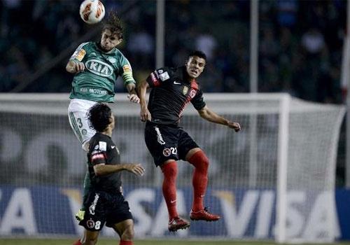 Palmeiras para por mais 11 dias e terá apenas um jogo em maio até a Série B