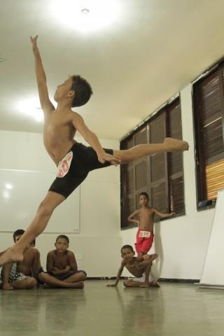 Prêmio Piauí Inclusão Social: Modificando vidas através da dança; Bolshoi seleciona cinco sonhos no Piauí