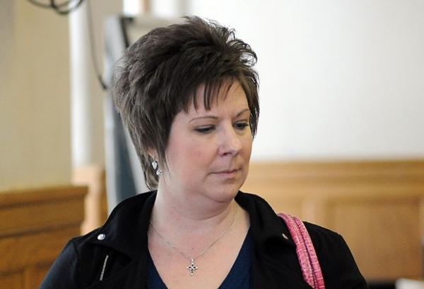 Detida mulher que mentiu sobre estupro e pôs por  10 anos homem na prisão