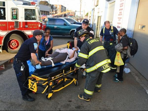 EUA investigam causa de choque de trens que deixou 70 feridos