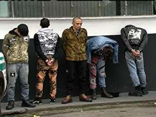 Grupo suspeito de espancar nordestinos é preso