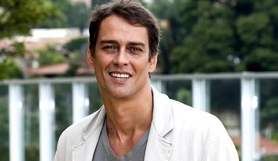Marcello Antony diz que conversou com os filhos sobre viver gay em Amor a Vida