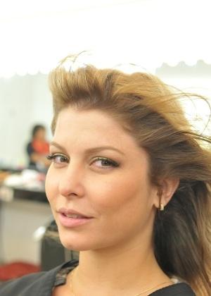 Bárbara Borges marca casamento para junho; Xuxa é convidada