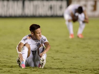 Parreira confirma desejo de Neymar deixar Santos: