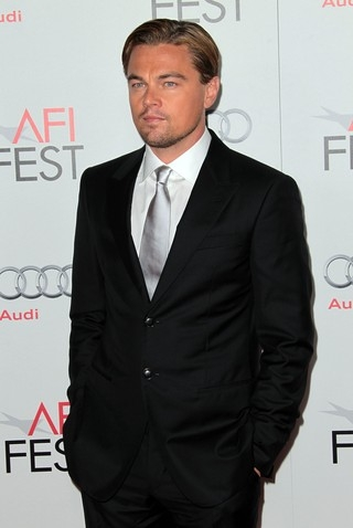 Leonardo DiCaprio é esnobado por modelo em festa, diz jornal