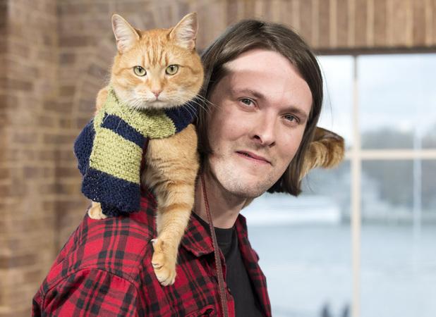 Livro do Dia: 'Um Gato de Rua chamado Bob', a história da amizade entre um homem e seu gato