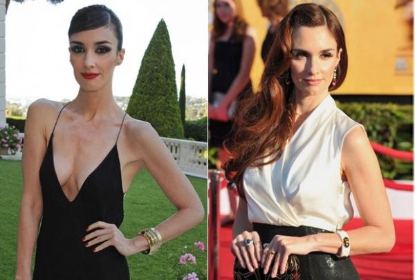 Irreconhecível! Atriz espanhola surpreende pela magreza em Cannes
