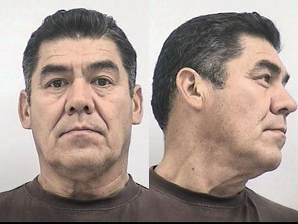 Procurado havia 13 anos é preso por urinar em muro de restaurante