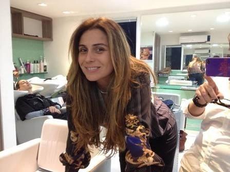 Giovanna Antonelli fica loira e se despede de vez da ?delegata? Helô de ?Salve Jorge?