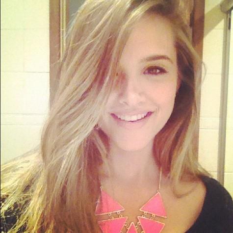 Juliana Paiva fala sobre paqueras e adeus à  Fatinha de