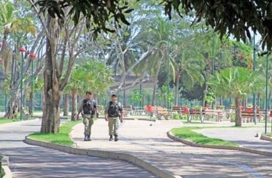 Nova Potycabana vai passar por reformas em Teresina