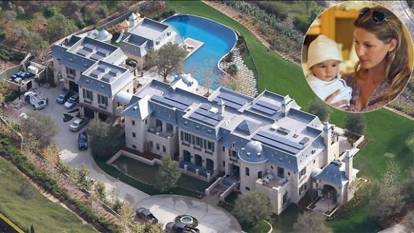 Gisele Bündchen procura novo apartamento em NY por até US$ 12 milhões