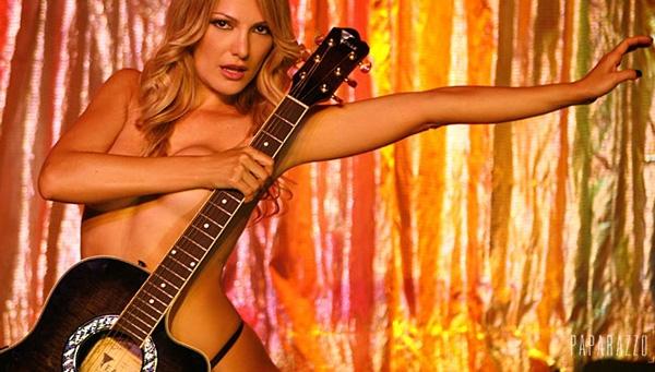 Viúva do diretor Marcos Paulo fará  ensaio nu e será capa da Playboy