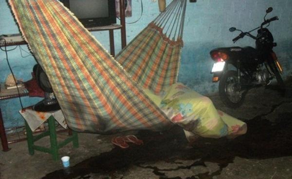Mulher é encontrada em decomposição dentro de casa em Campo Maior
