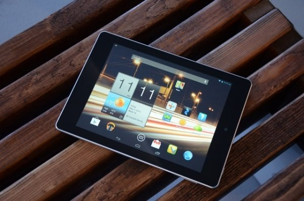 Acer anuncia Iconia A1, tablet