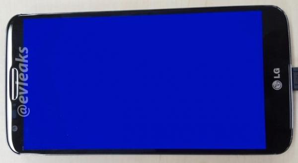 Novo smartphone da LG sem botões frontais pode ser o próximo Nexus