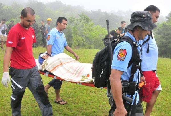 Turistas alemães estão entre mortos após erupção de vulcão nas Filipinas