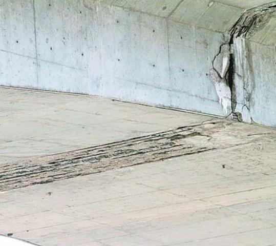 Deteriorada, ponte pode cair na região da zona Sul de Teresina