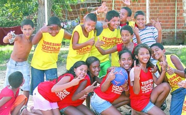 Prêmio Piauí Inclusão Social 2013: Cursos profissionalizantes garantem desenvolvimento social