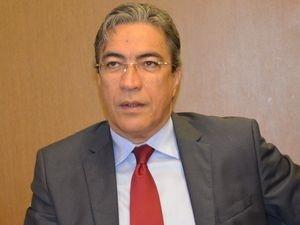 Governador de Sergipe é internado em UTI do Hospital Sírio-Libanês