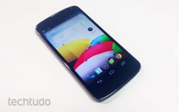 LG desmente produção de Nexus 5; sucessor pode ser da Motorola