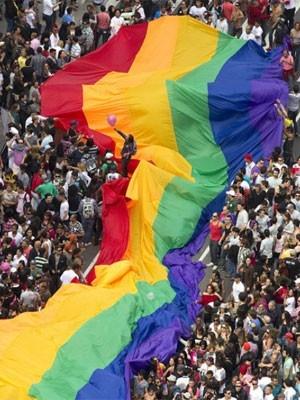 Parada Gay deste ano espera 3,5 mi de pessoas e terá show de Daniela Mercury