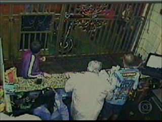 Assaltante suspeito de matar dono de pizzaria e sobrinho é preso