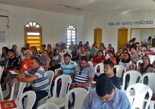 Prefeitura de Luís Correia realiza II Conferência Municipal de Educação