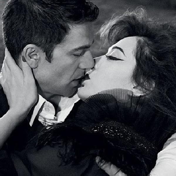 É o amor! No Dia dos Namorados, famosos  aproveitam para se declararem nas redes sociais
