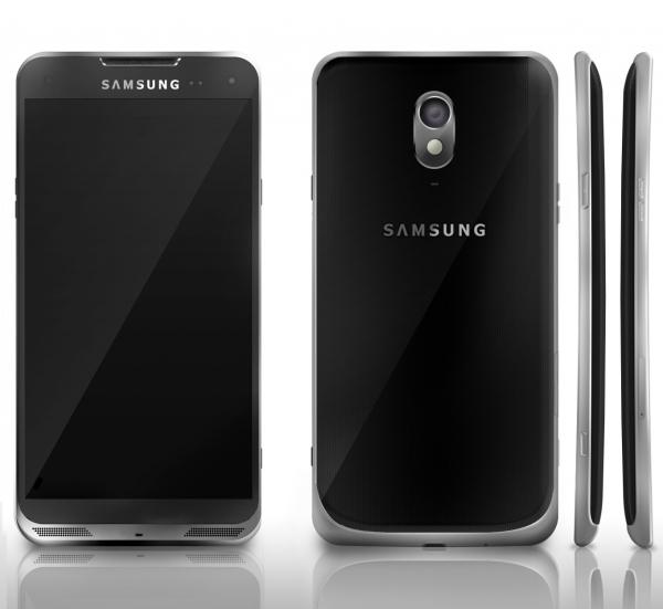 Galaxy S5 terá corpo de alumínio, revela funcionário da empresa