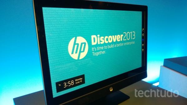 HP quer liderar a revolução pós-PC nos bastidores; entenda