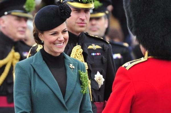 Jornalista britânica faz guia de estilo para se vestir como Kate Middleton