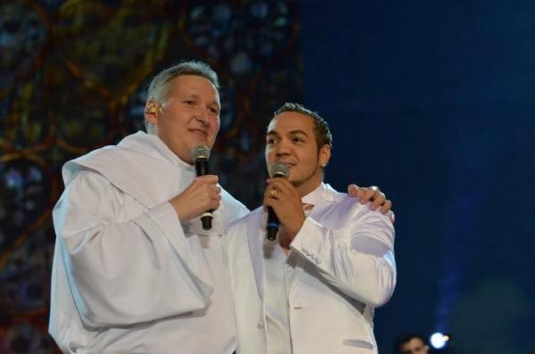 Belo cantará para o Papa Francisco I na Jornada Mundial da Juventude