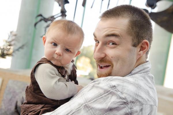 Bêbado, furioso e incrédulo: confira os bebês que se tornaram meme