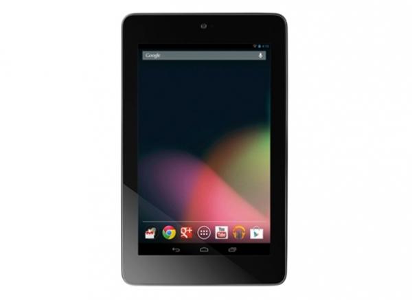 Novo Nexus 7 pode chegar em julho com a melhor tela já lançada em tablets