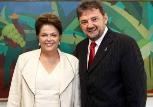 Presidente Dilma Rousseff virá ao Piauí entregar ônibus