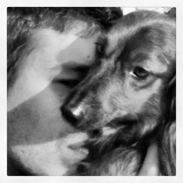 Sabrina Sato posta foto do namorado e do cachorro: